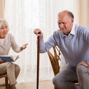 Guter Rheumatologe Anlaufschmerz Athrose Rheuma Behandlung Wien